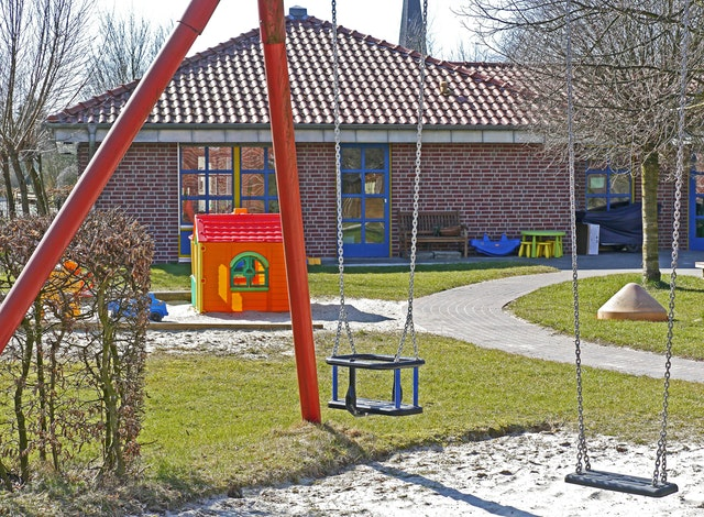 Sådan skaber du en have som dine børn vil elske