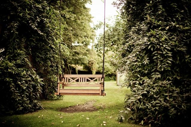 Gør haven klar til boligsalg