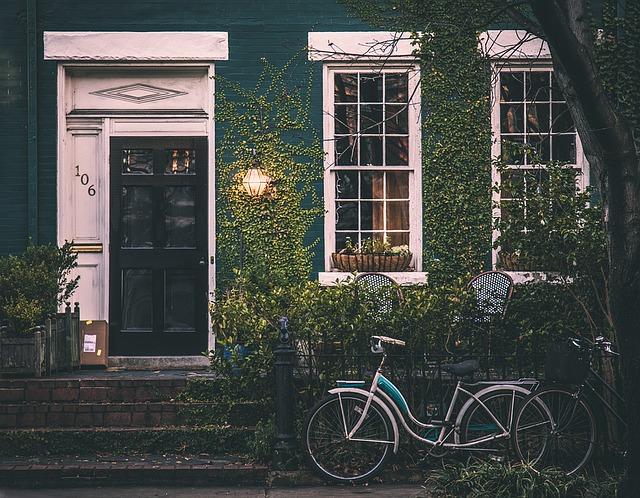 Få skiftet døre og vinduer – spar på elregningen!