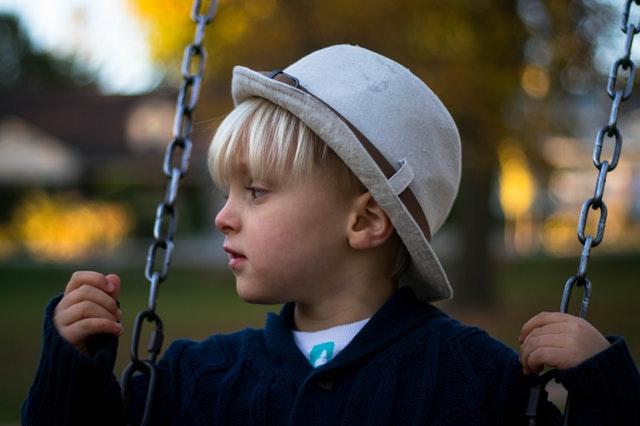 Få tips til at gøre din have børnevenlig