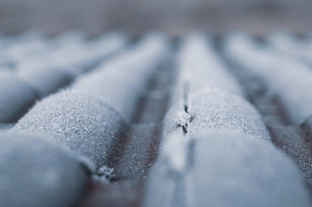 Er dit tag stærkt nok til at overleve vintermånederne?
